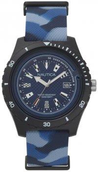 Zegarek męski Nautica NAPSRF004