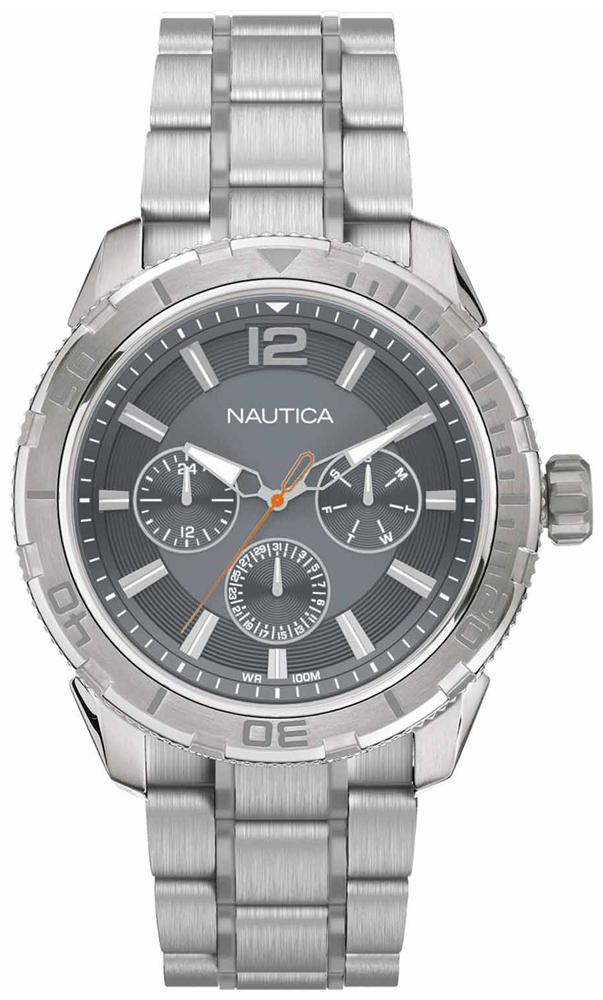 Nautica NAPSTL004 - zegarek męski