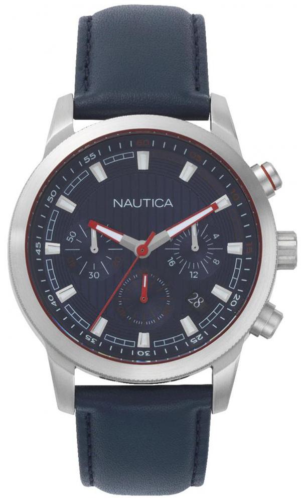 Nautica NAPTYR002 - zegarek męski