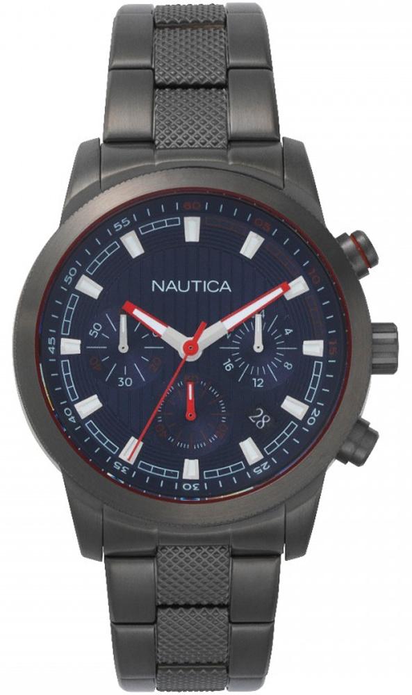Nautica NAPTYR005 - zegarek męski