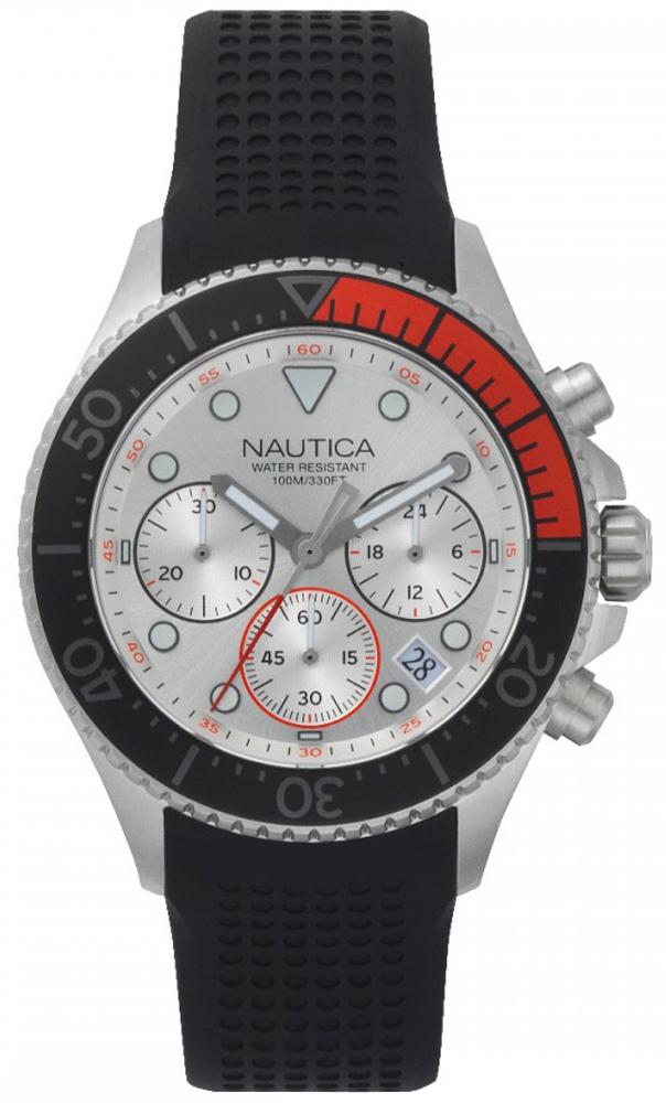 Nautica NAPWPC001 - zegarek męski