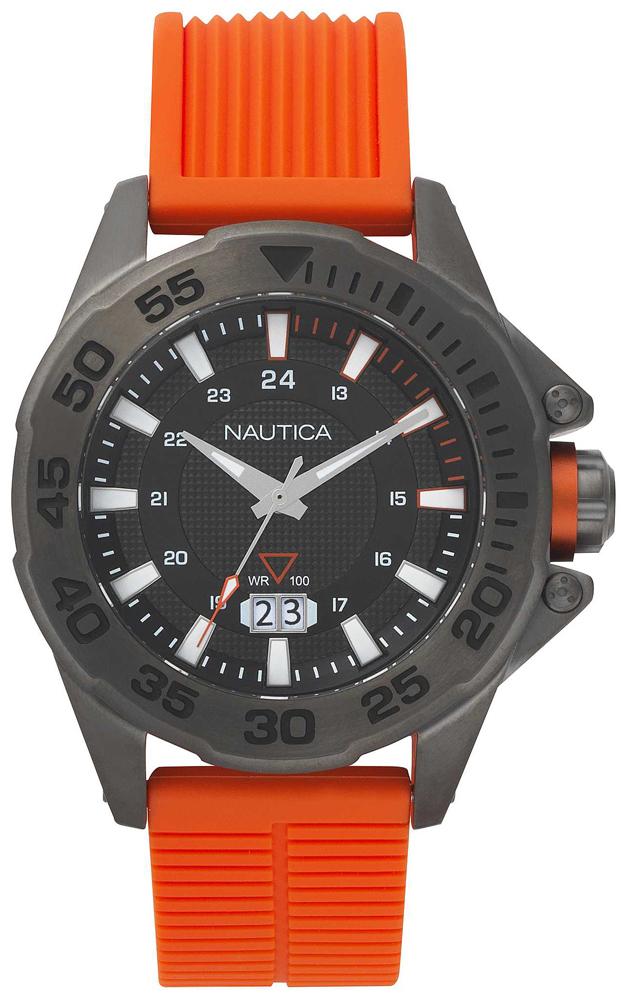 Nautica NAPWSV002 - zegarek męski