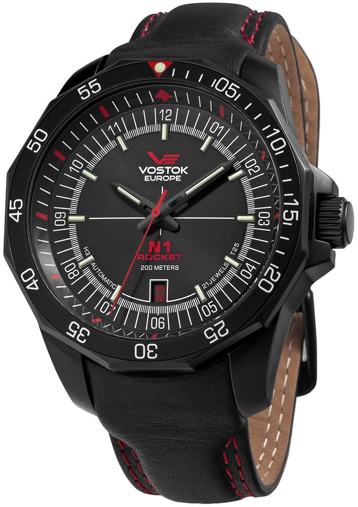Vostok Europe NH25A-2254150 - zegarek męski