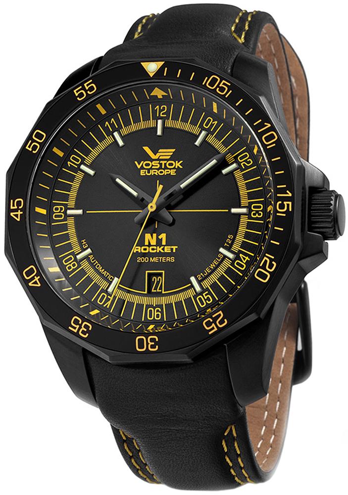 Vostok Europe NH25A-2254151 - zegarek męski