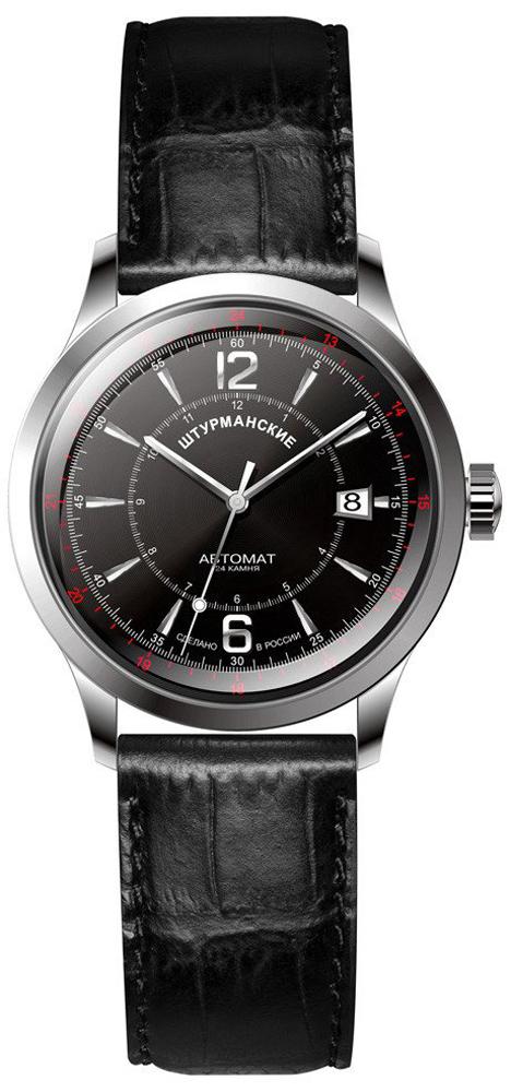 Sturmanskie NH35-1811870 - zegarek męski