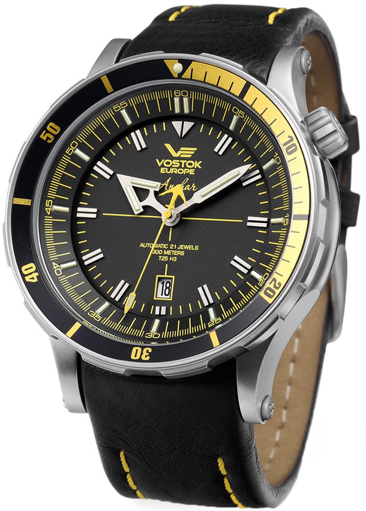 Vostok Europe NH35A-5105143 - zegarek męski