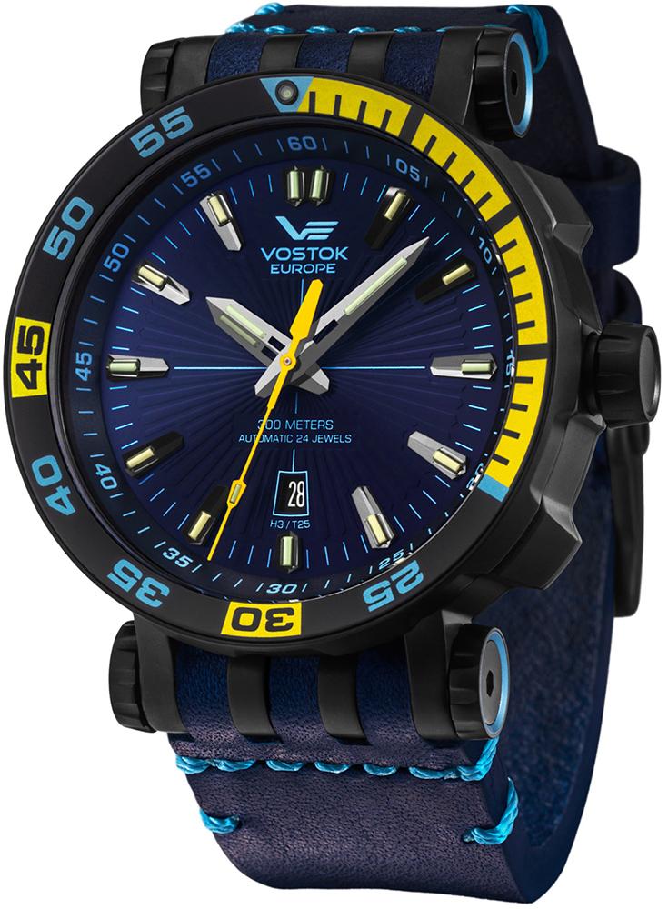 Vostok Europe NH35A-575C280 - zegarek męski