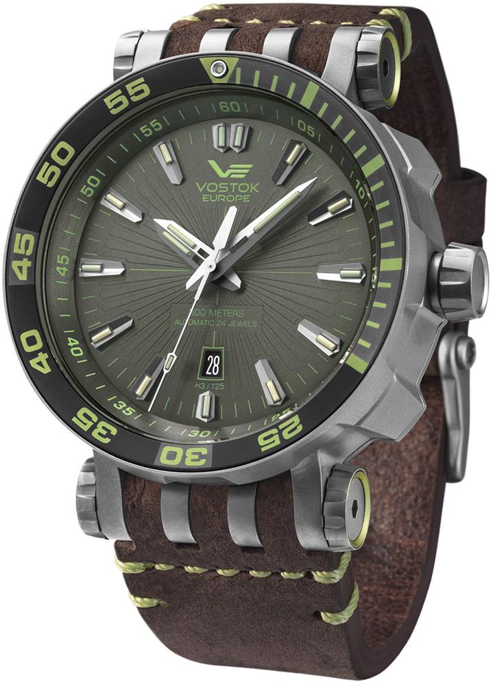 Vostok Europe NH35A-575H284 - zegarek męski