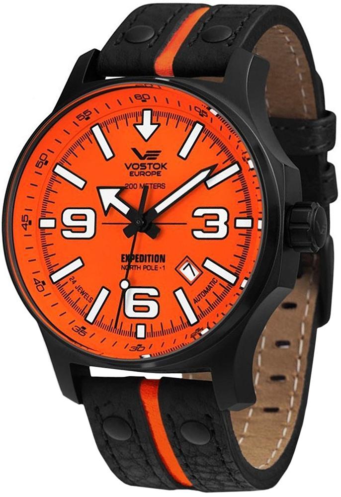 Vostok Europe NH35A-5954197 - zegarek męski