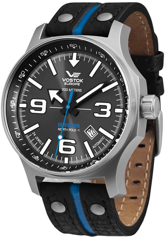 Vostok Europe NH35A-5955195 - zegarek męski