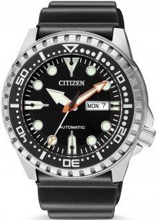 Zegarek męski Citizen NH8380-15EE