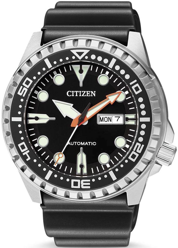 Citizen NH8380-15EE - zegarek męski
