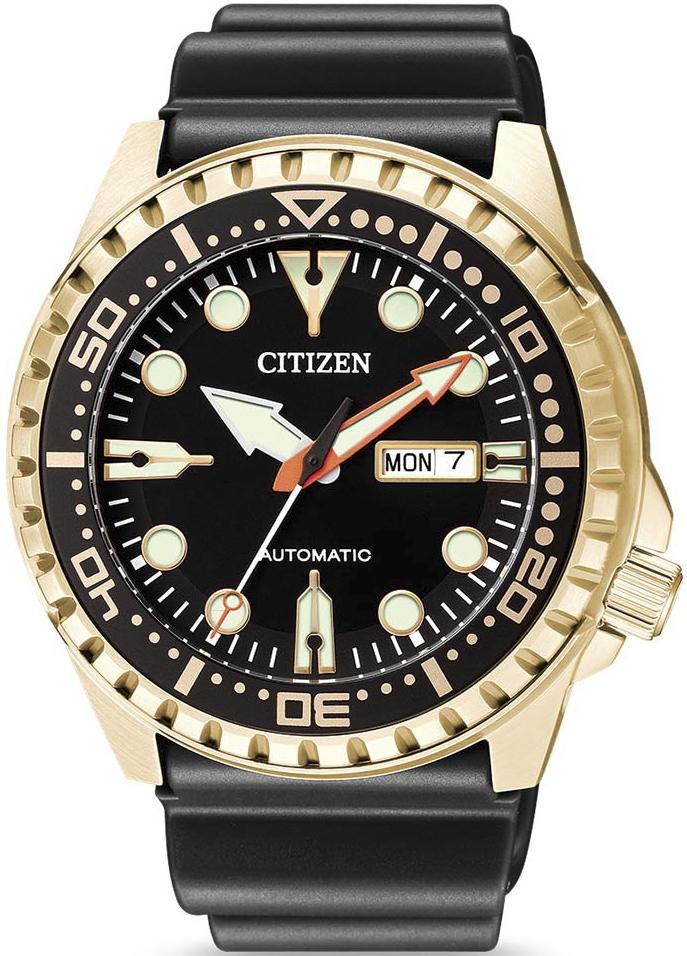 Citizen NH8383-17EE - zegarek męski
