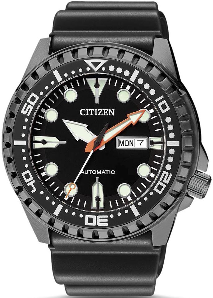 Citizen NH8385-11EE - zegarek męski