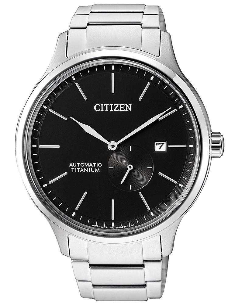 Citizen NJ0090-81E - zegarek męski