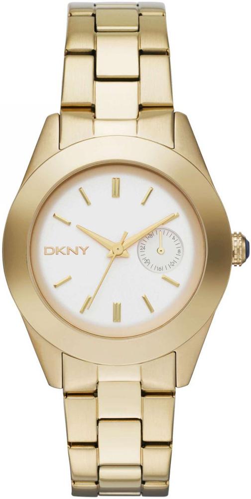DKNY NY2132 - zegarek damski