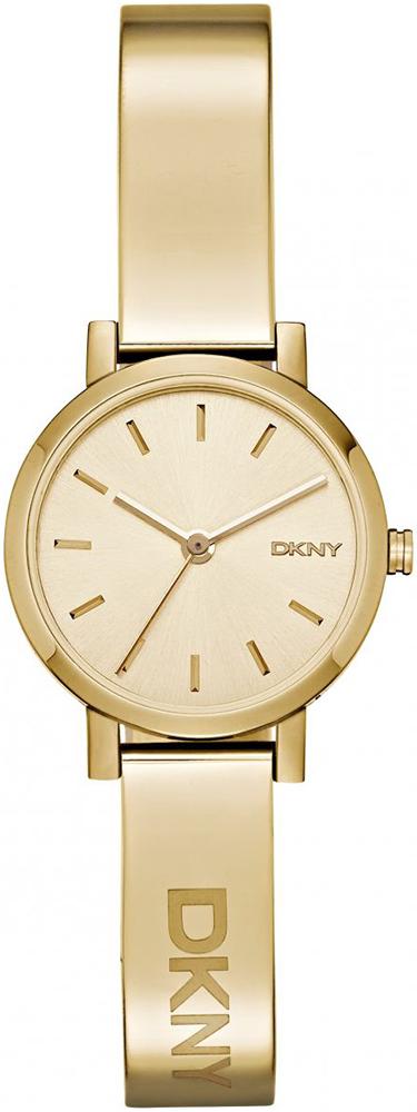 DKNY NY2307 - zegarek damski