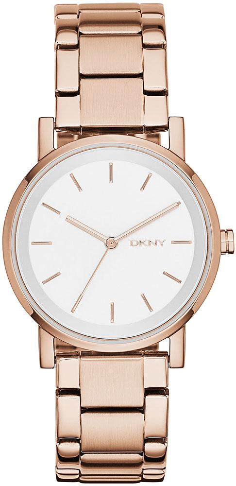 DKNY NY2344-POWYSTAWOWY - zegarek damski