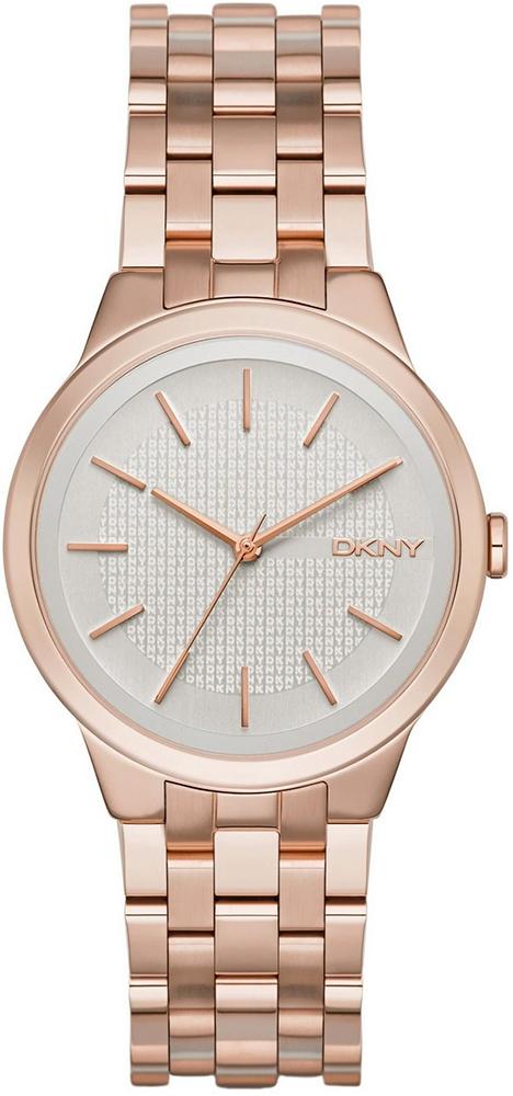 DKNY NY2383 - zegarek damski