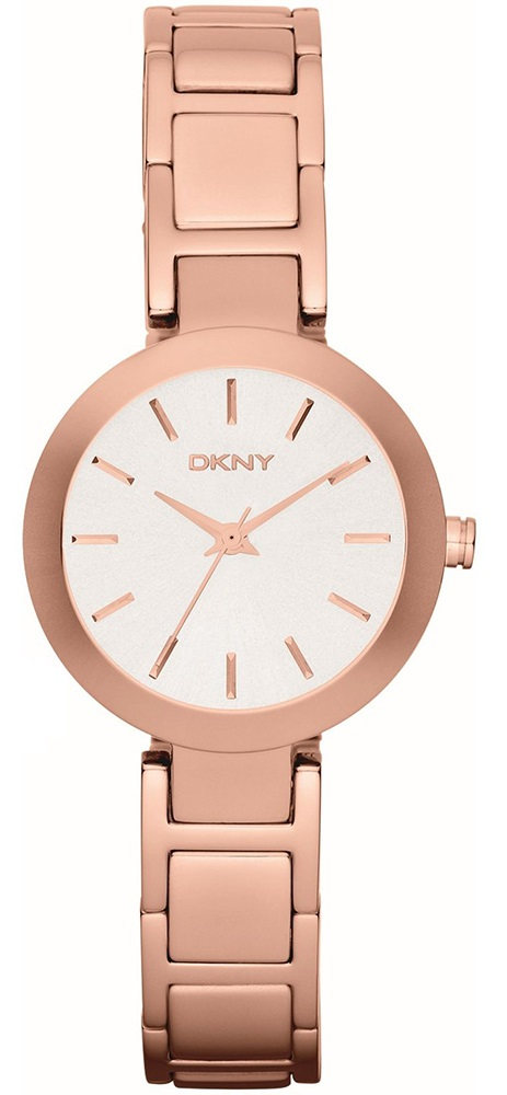 DKNY NY2400-POWYSTAWOWY - zegarek damski