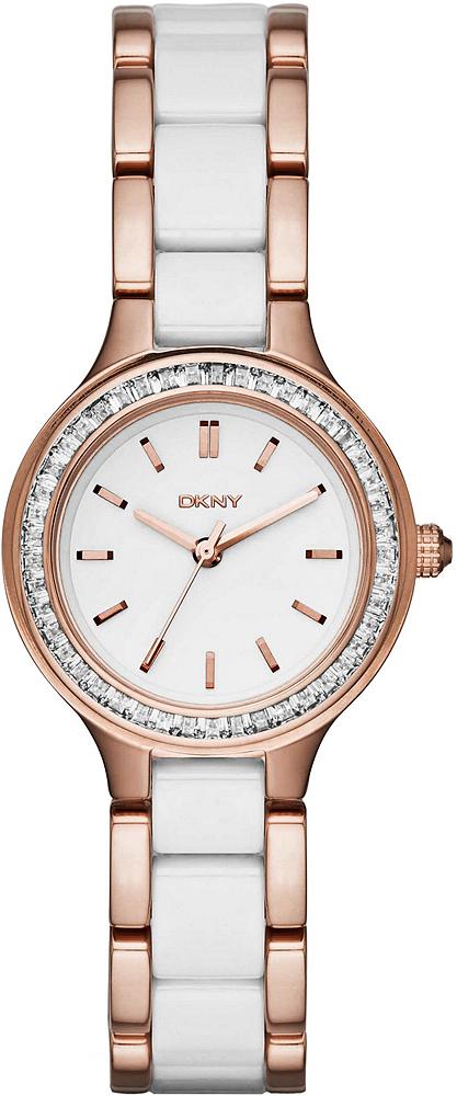 DKNY NY2496 - zegarek damski