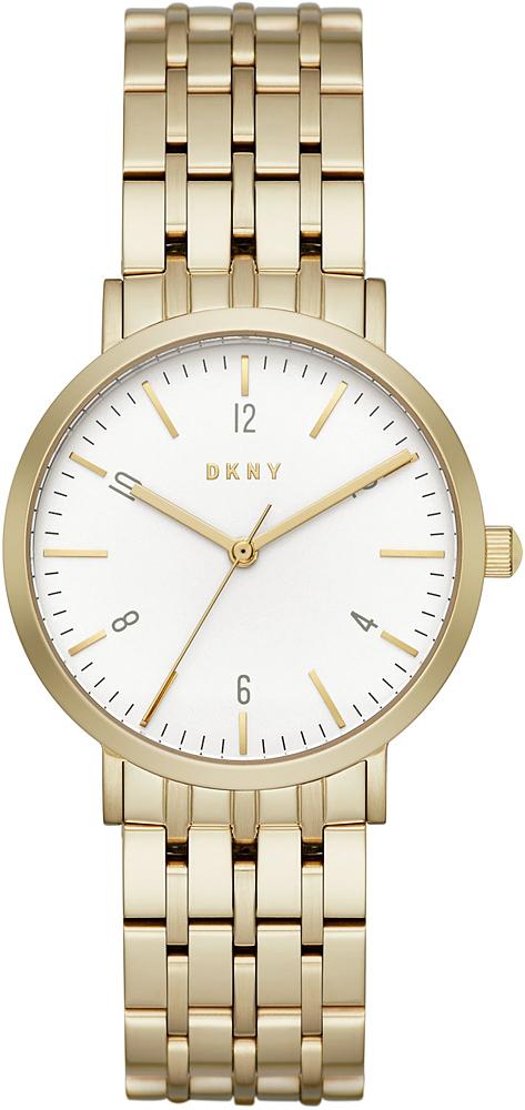 DKNY NY2503 - zegarek damski