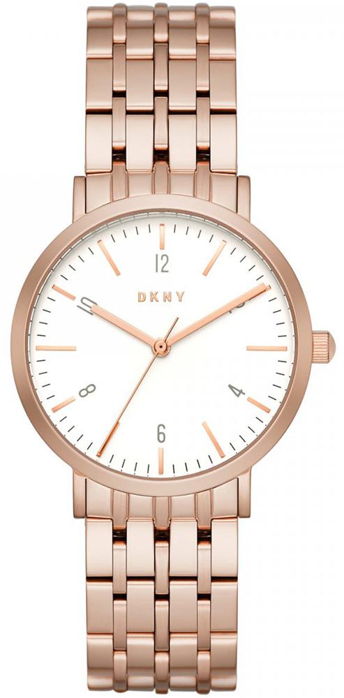 DKNY NY2504 - zegarek damski