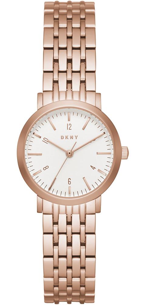 DKNY NY2511 - zegarek damski