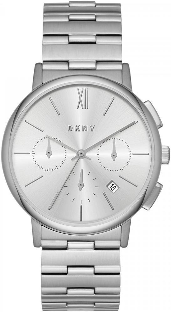 DKNY NY2539 - zegarek damski