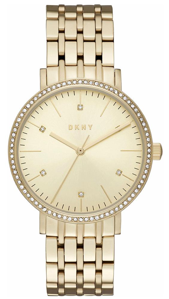 DKNY NY2607 - zegarek damski