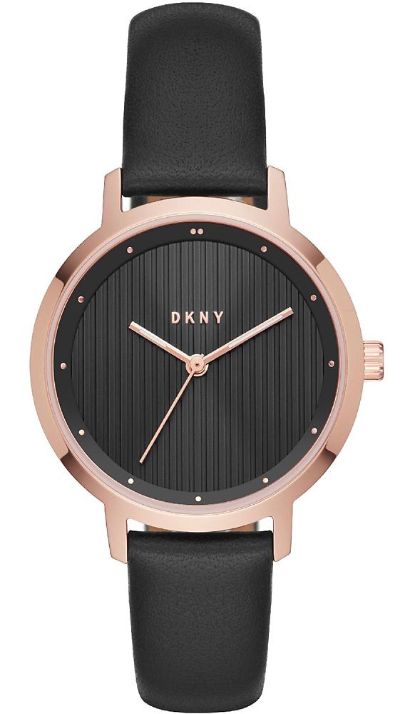 DKNY NY2641 - zegarek damski