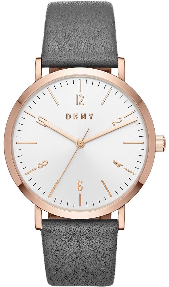 DKNY NY2652 - zegarek damski