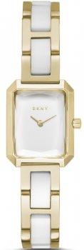 DKNY NY2671-POWYSTAWOWY - zegarek damski