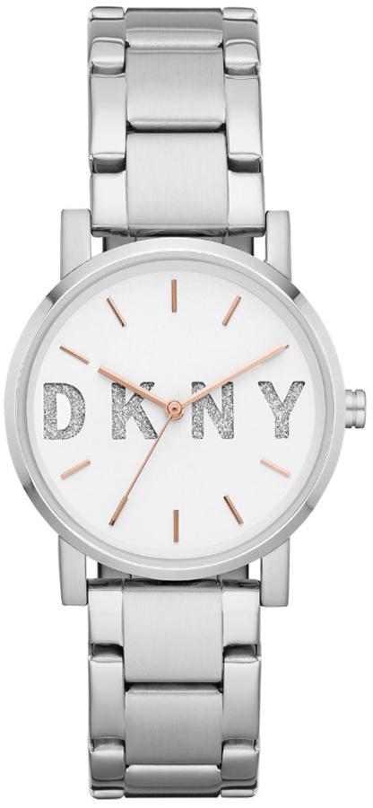 DKNY NY2681 - zegarek damski