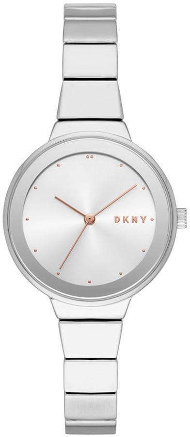 DKNY NY2694 - zegarek damski