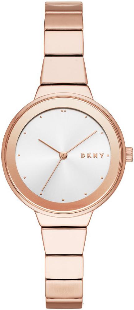 DKNY NY2695 - zegarek damski