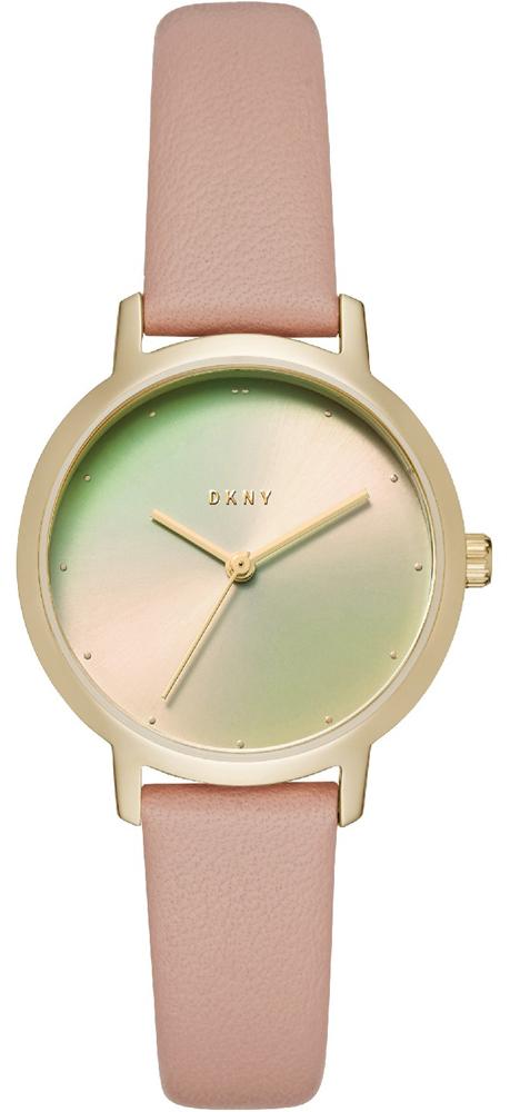 DKNY NY2739 - zegarek damski