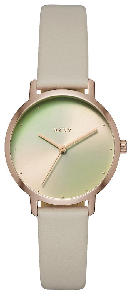 DKNY NY2740 - zegarek damski