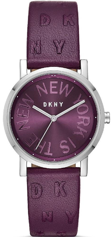 DKNY NY2762 - zegarek damski