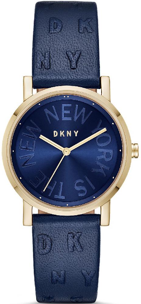 DKNY NY2763 - zegarek damski
