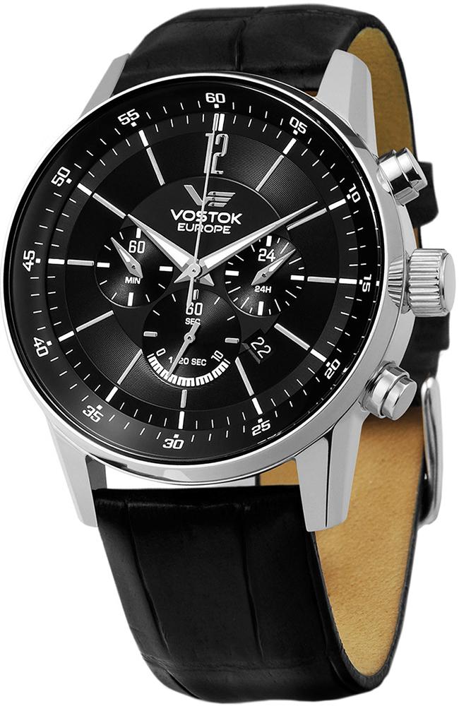 Vostok Europe OS22-5611297 - zegarek męski