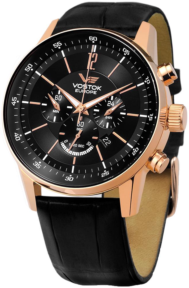 Vostok Europe OS22-5619296 - zegarek męski