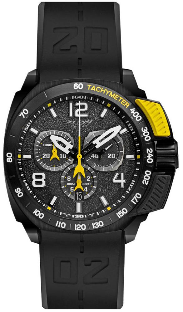 Aviator P.2.15.5.088.6 - zegarek męski