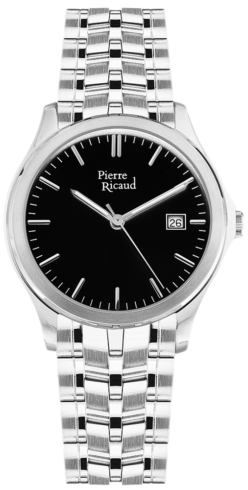 Pierre Ricaud P15770.5114Q - zegarek męski