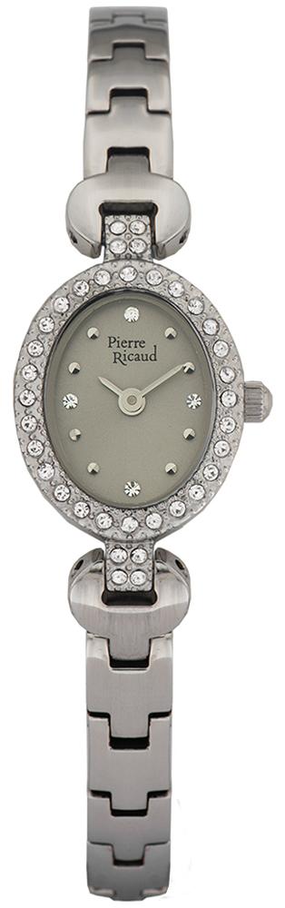 Pierre Ricaud P21002.5147QZ - zegarek damski
