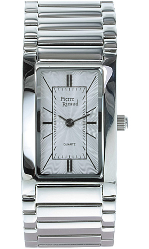 Pierre Ricaud P21010.5113Q - zegarek damski