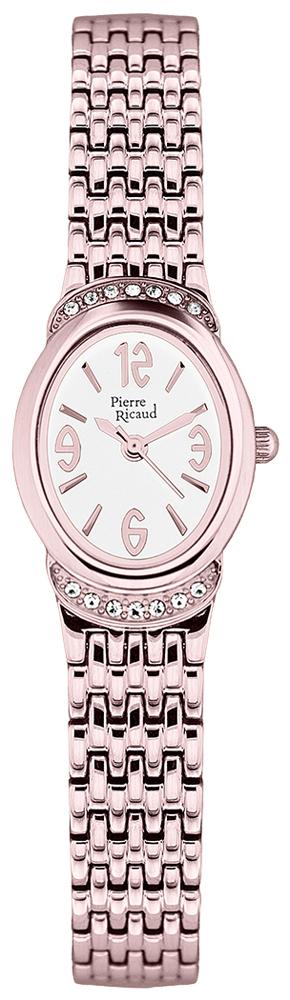 Pierre Ricaud P21024.9153QZ - zegarek damski