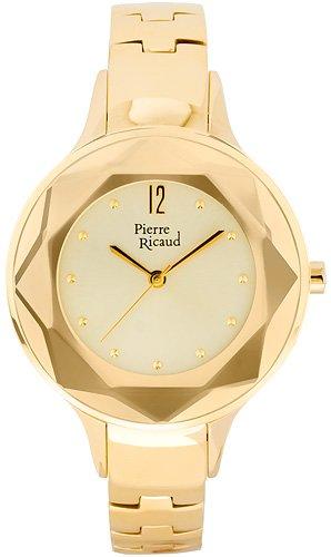Pierre Ricaud P21026.1171Q - zegarek damski