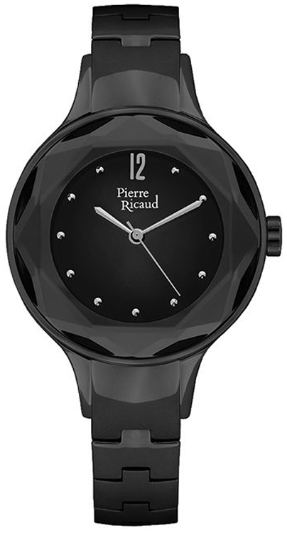 Pierre Ricaud P21026.B174Q - zegarek damski