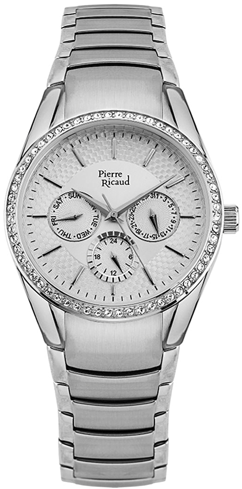 Pierre Ricaud P21032.5113QFZ - zegarek damski